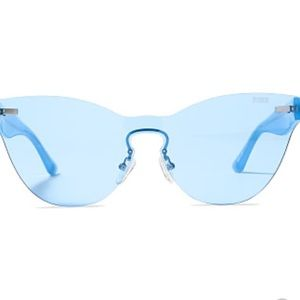 Pink Victoria's Secret Monochrome Sunglasses NWT